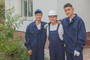 武蔵野産業協同組合